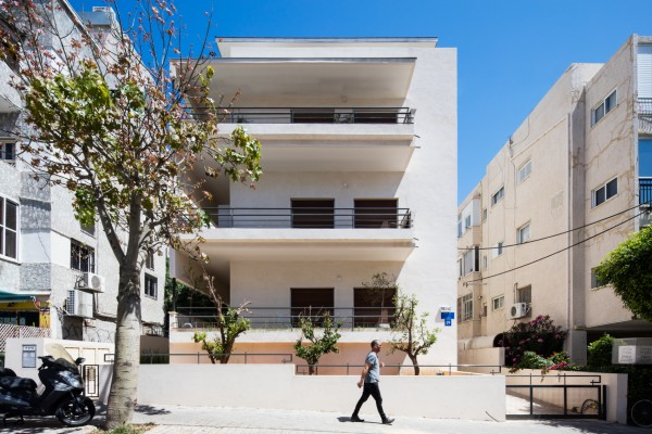 גורדון 19, תל-אביב